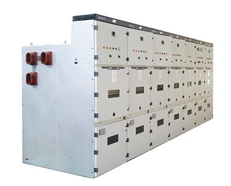 各种高低压柜架