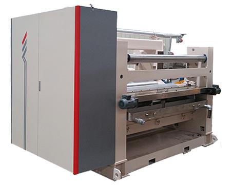 包装印刷机钣金