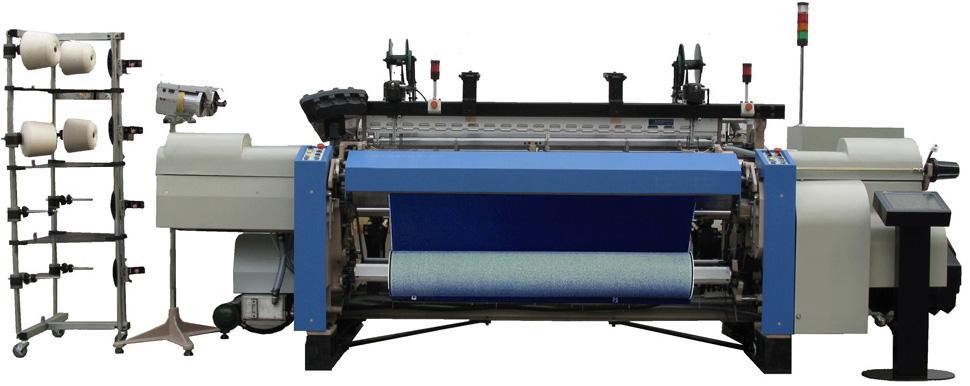 纺织机械钣金